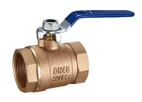 Brass/Bronze Ball Valves