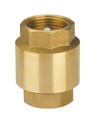 Brass/Bronze Vertical Check Valves