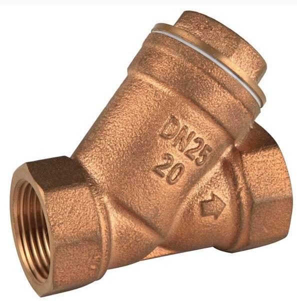 Brass/Bronze Y Strainers