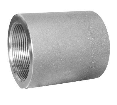 COUPLING- THREADED