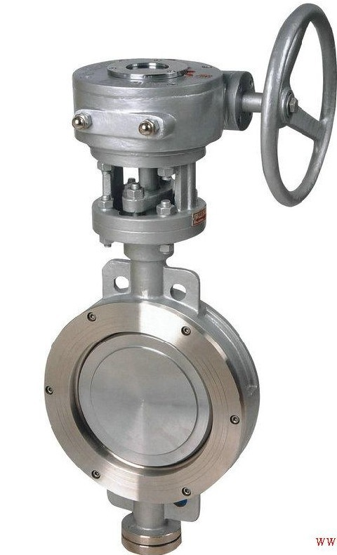 Cast Steel Butterfly Valves