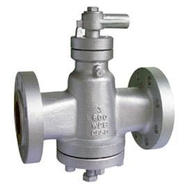 Cast Steel Plug Valves