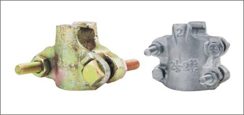 Interlock Clamps