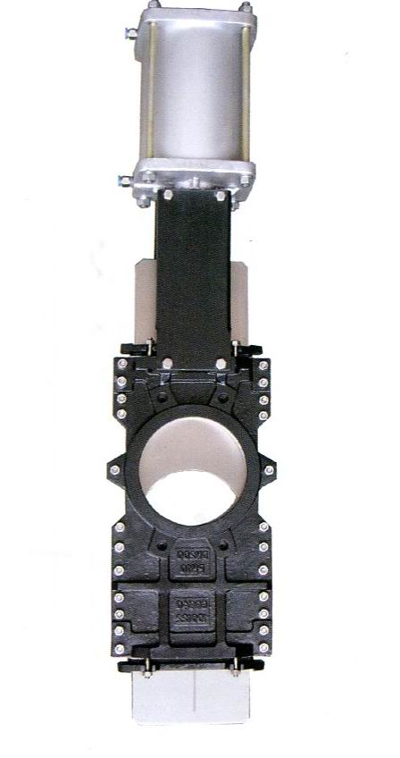 Through Conduit Knife Gate Valves