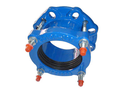 Universal Flange Adaptors Featured Image