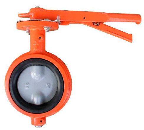Wafer Type Butterfly Valves-Short Neck-Model 15