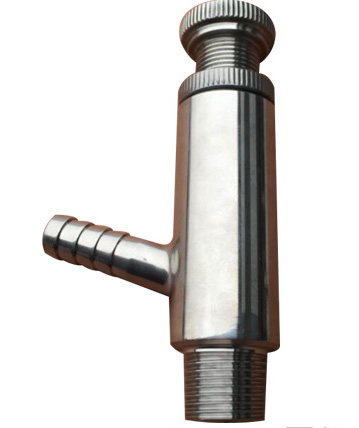 Threaded Type Sample Valve