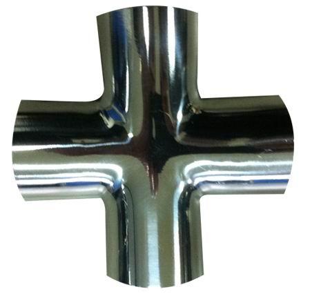 Welded Cross