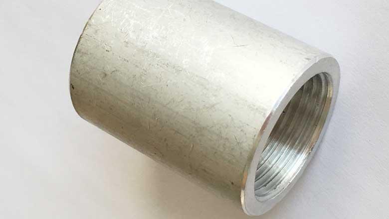 OEM China Smart Water Meter - Rigid Aluminum Conduit Couplings – Kingnor