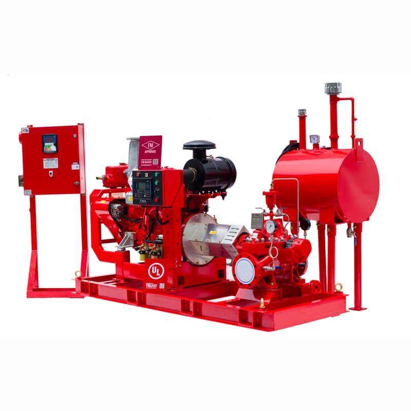 Split-case Fire Pump Group Featured Image